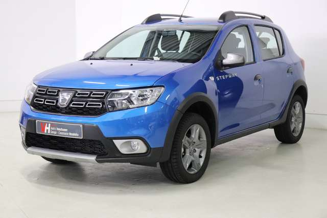 Dacia Sandero 0.9 TCe Stepway * CarPlay - Airco - Navi - Camera 6/21