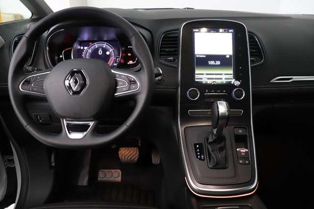 Renault Scenic 1.3 TCe Intens EDC 7-Zit ** Pano - Camera - BLIS 14/26