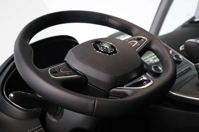 Renault Scenic 1.3 TCe Intens EDC 7-Zit ** Pano - Camera - BLIS 15/26