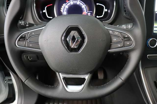Renault Scenic 1.3 TCe Intens EDC 7-Zit ** Pano - Camera - BLIS 16/26