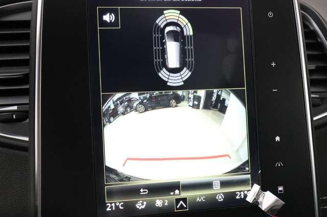 Renault Scenic 1.3 TCe Intens EDC 7-Zit ** Pano - Camera - BLIS 19/26