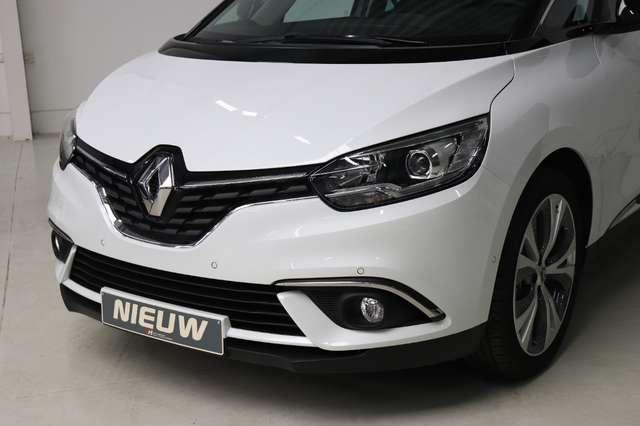 Renault Scenic 1.3 TCe Intens EDC 7-Zit ** Pano - Camera - BLIS 3/26