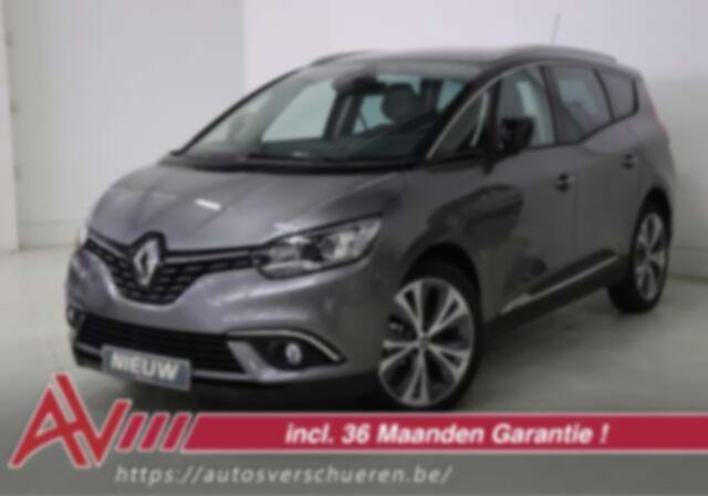 Renault Scenic 1.3 TCe Intens EDC 7-Zit ** Pano - Camera - BLIS