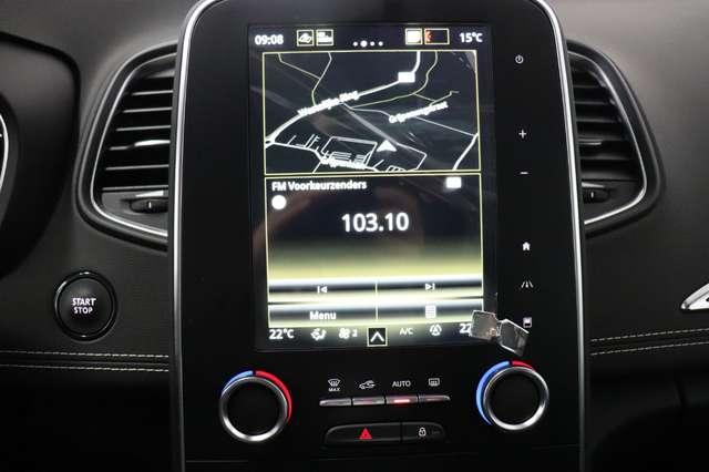 Renault Scenic 1.3 TCe Intens EDC 7-Zit ** Pano - Camera - BLIS 17/24