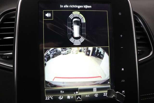 Renault Scenic 1.3 TCe Intens EDC 7-Zit ** Pano - Camera - BLIS 18/24