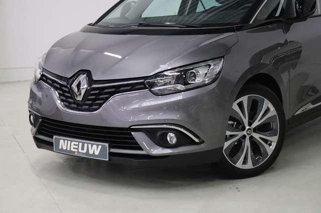 Renault Scenic 1.3 TCe Intens EDC 7-Zit ** Pano - Camera - BLIS 3/24