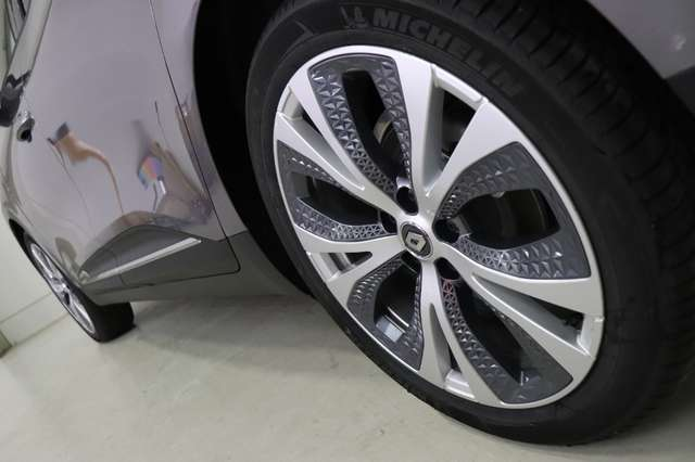 Renault Scenic 1.3 TCe Intens EDC 7-Zit ** Pano - Camera - BLIS 6/24