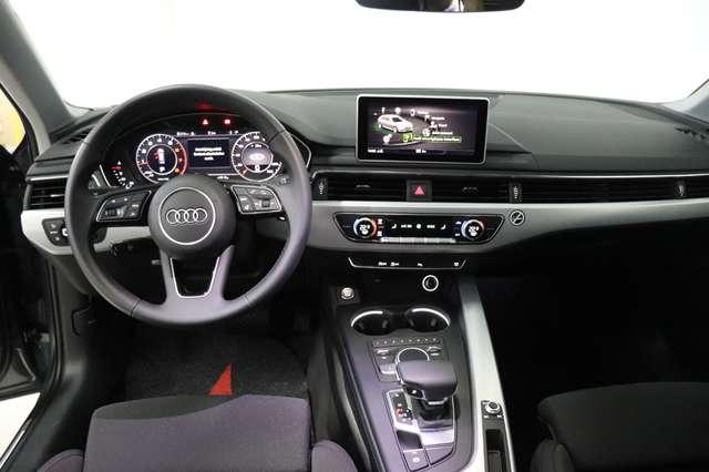 Audi A4 2.0 TFSI S-Line S-Tronic * CarPlay - LED - Virtual 14/26