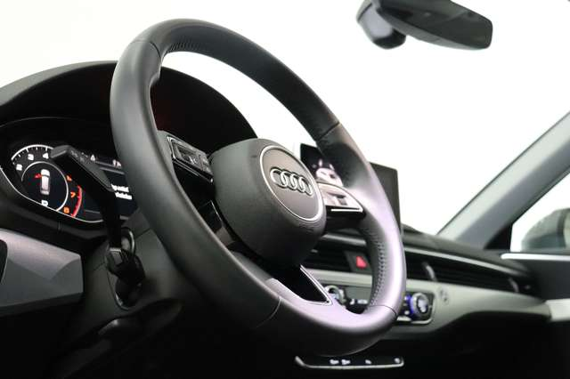 Audi A4 2.0 TFSI S-Line S-Tronic * CarPlay - LED - Virtual 15/26