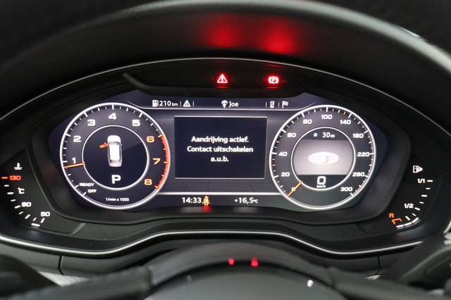 Audi A4 2.0 TFSI S-Line S-Tronic * CarPlay - LED - Virtual 18/26