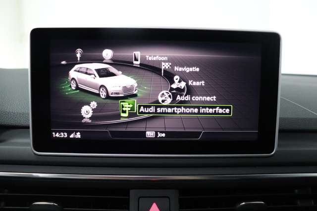 Audi A4 2.0 TFSI S-Line S-Tronic * CarPlay - LED - Virtual 19/26