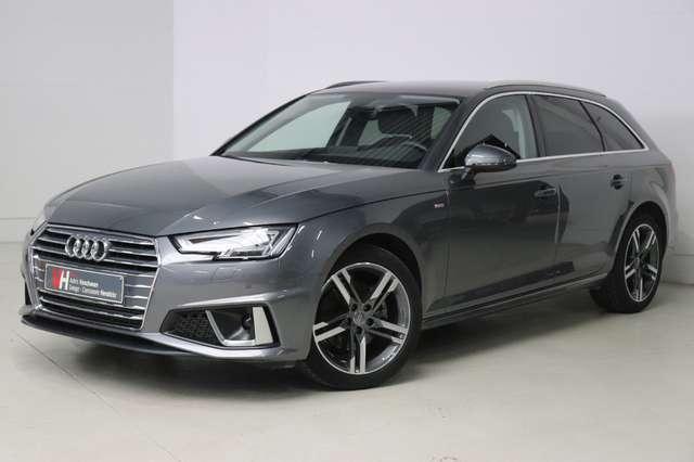 Audi A4 2.0 TFSI S-Line S-Tronic * CarPlay - LED - Virtual 2/26