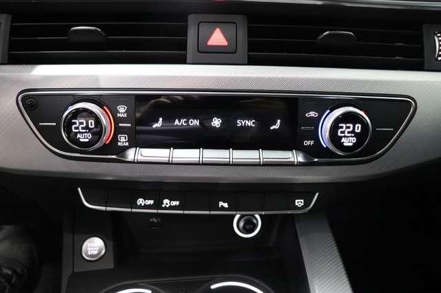 Audi A4 2.0 TFSI S-Line S-Tronic * CarPlay - LED - Virtual 21/26