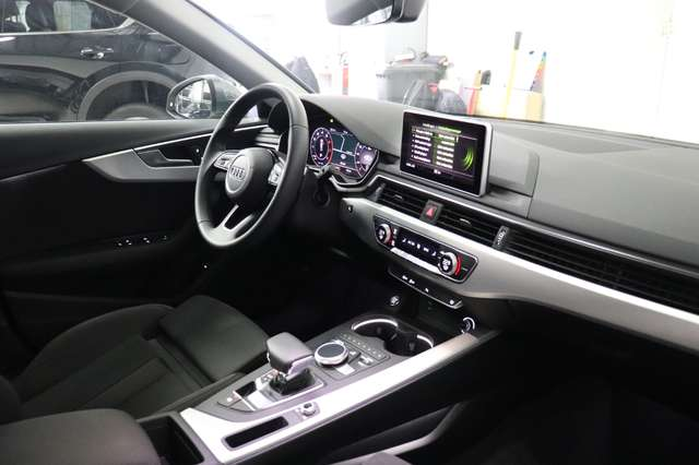 Audi A4 2.0 TFSI S-Line S-Tronic * CarPlay - LED - Virtual 23/26