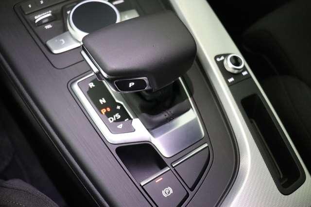 Audi A4 2.0 TFSI S-Line S-Tronic * CarPlay - LED - Virtual 24/26