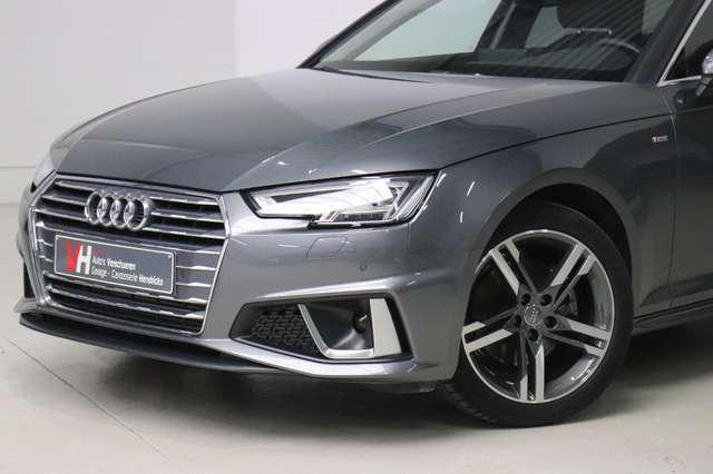 Audi A4 2.0 TFSI S-Line S-Tronic * CarPlay - LED - Virtual 3/26