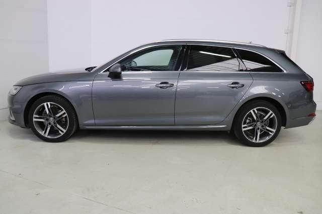 Audi A4 2.0 TFSI S-Line S-Tronic * CarPlay - LED - Virtual 4/26