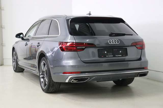 Audi A4 2.0 TFSI S-Line S-Tronic * CarPlay - LED - Virtual 5/26