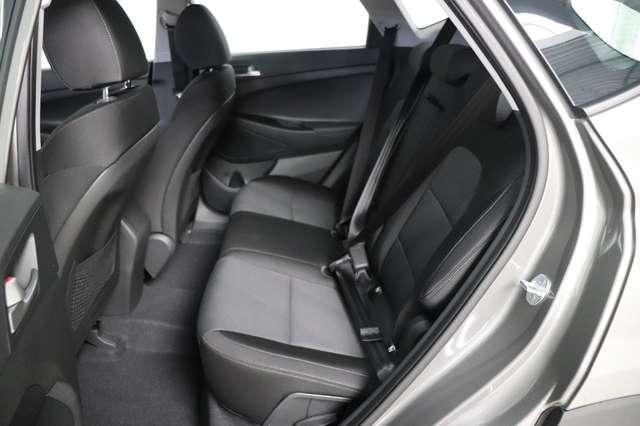 Hyundai Tucson 1.6 GDi Inspire * Zetelverwarm.- Sensoren - Cruise 10/22