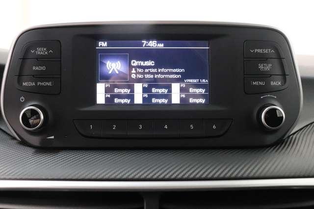 Hyundai Tucson 1.6 GDi Inspire * Zetelverwarm.- Sensoren - Cruise 16/22