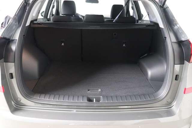 Hyundai Tucson 1.6 GDi Inspire * Zetelverwarm.- Sensoren - Cruise 22/22