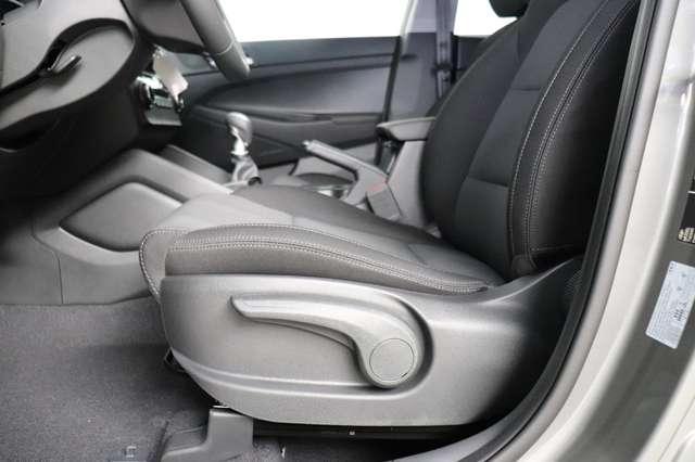 Hyundai Tucson 1.6 GDi Inspire * Zetelverwarm.- Sensoren - Cruise 7/22