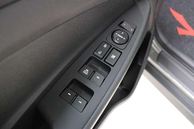 Hyundai Tucson 1.6 GDi Inspire * Zetelverwarm.- Sensoren - Cruise 9/22