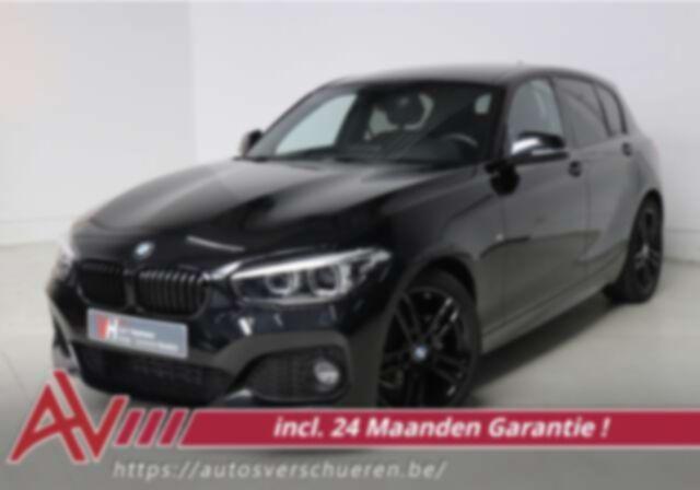BMW Série 1 iA M-Sport Shadow ** Camera - LED - PDC - Leder