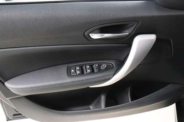 BMW Série 1 iA M-Sport Shadow ** Camera - LED - PDC - Leder 10/23