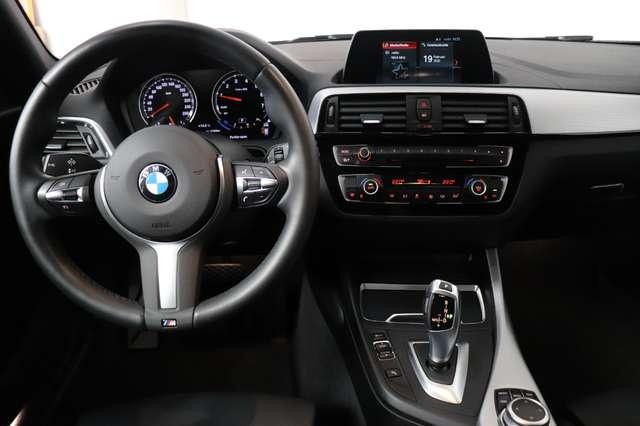 BMW Série 1 iA M-Sport Shadow ** Camera - LED - PDC - Leder 13/23