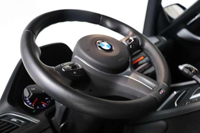 BMW Série 1 iA M-Sport Shadow ** Camera - LED - PDC - Leder 14/23