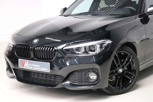 BMW Série 1 iA M-Sport Shadow ** Camera - LED - PDC - Leder 3/23