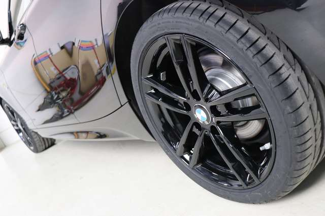 BMW Série 1 iA M-Sport Shadow ** Camera - LED - PDC - Leder 6/23