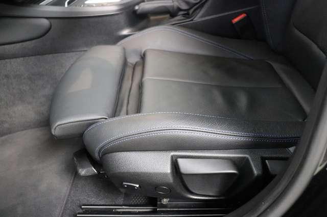 BMW Série 1 iA M-Sport Shadow ** Camera - LED - PDC - Leder 9/23