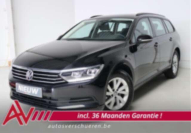 Volkswagen Passat Estate Mark 1 1.4 TSI Trendline *Navigatie -LED -Bluetooth - PDC