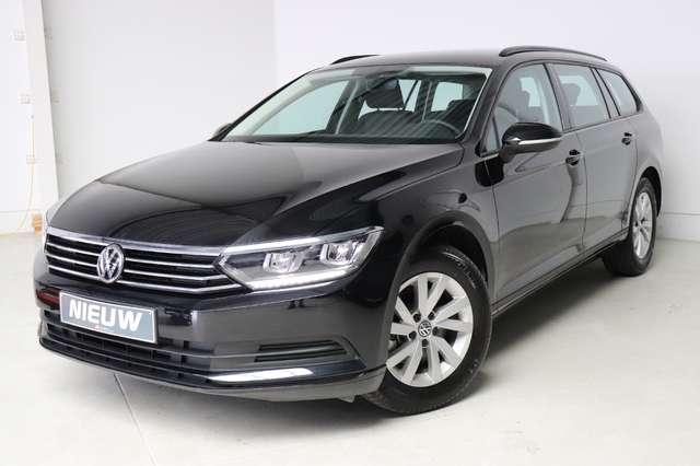 Volkswagen Passat Estate Mark 1 1.4 TSI Trendline *Navigatie -LED -Bluetooth - PDC 2/21