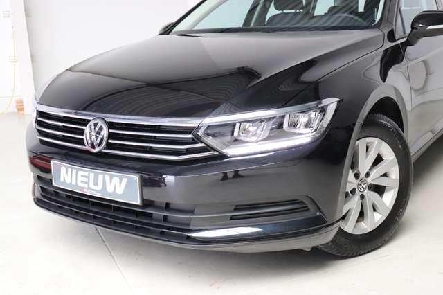 Volkswagen Passat Estate Mark 1 1.4 TSI Trendline *Navigatie -LED -Bluetooth - PDC 3/21