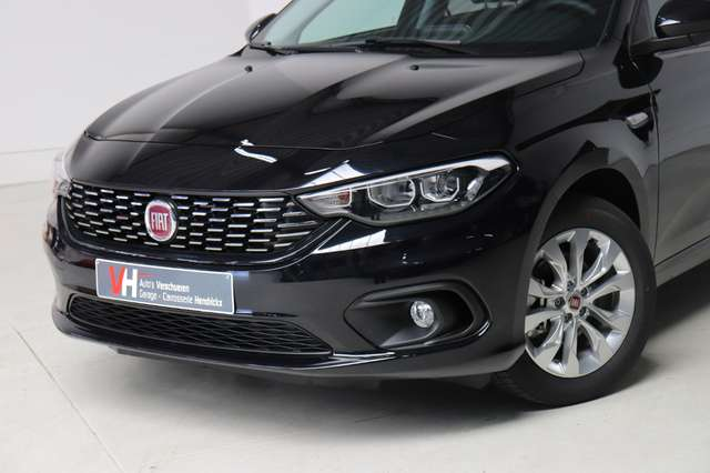 Fiat Tipo SW 1.4i Easy ** Navi - Carplay - PDC - Zetelwarm 3/22