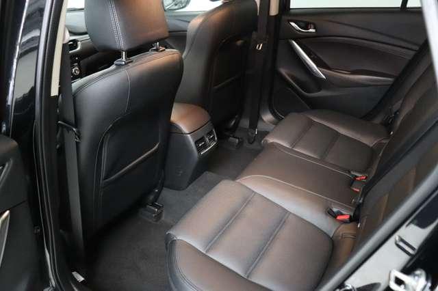 Mazda 6 Wagon 2.2 D Skycruise 6AT ** Open Dak-HUD-ACC-BOSE 12/23
