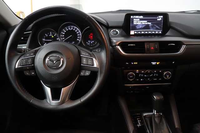 Mazda 6 Wagon 2.2 D Skycruise 6AT ** Open Dak-HUD-ACC-BOSE 13/23