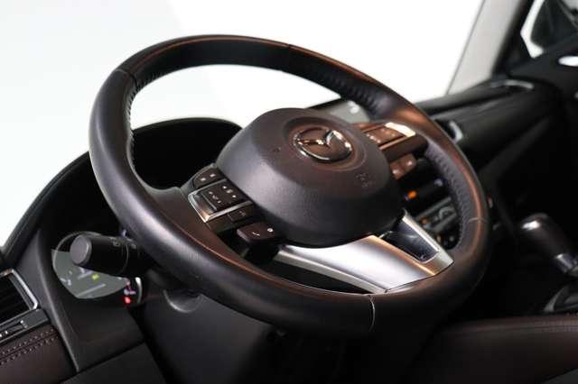 Mazda 6 Wagon 2.2 D Skycruise 6AT ** Open Dak-HUD-ACC-BOSE 14/23