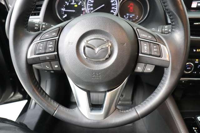 Mazda 6 Wagon 2.2 D Skycruise 6AT ** Open Dak-HUD-ACC-BOSE 15/23
