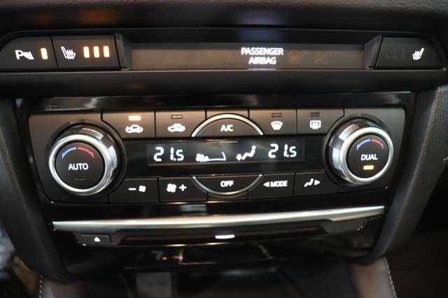 Mazda 6 Wagon 2.2 D Skycruise 6AT ** Open Dak-HUD-ACC-BOSE 19/23