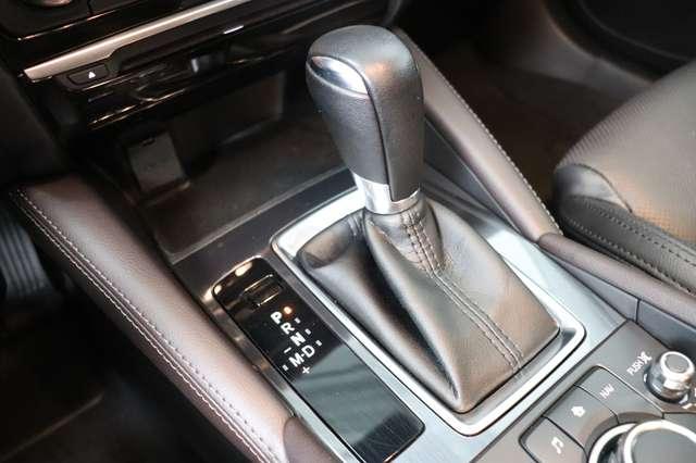 Mazda 6 Wagon 2.2 D Skycruise 6AT ** Open Dak-HUD-ACC-BOSE 20/23