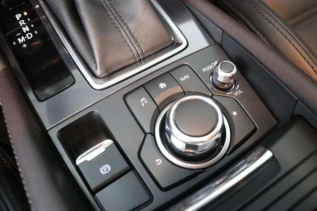Mazda 6 Wagon 2.2 D Skycruise 6AT ** Open Dak-HUD-ACC-BOSE 21/23