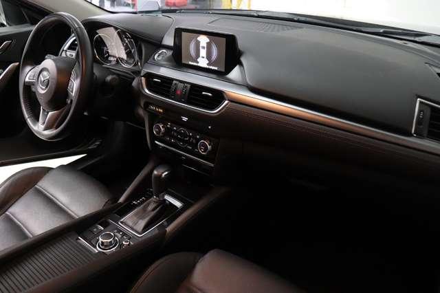 Mazda 6 Wagon 2.2 D Skycruise 6AT ** Open Dak-HUD-ACC-BOSE 22/23