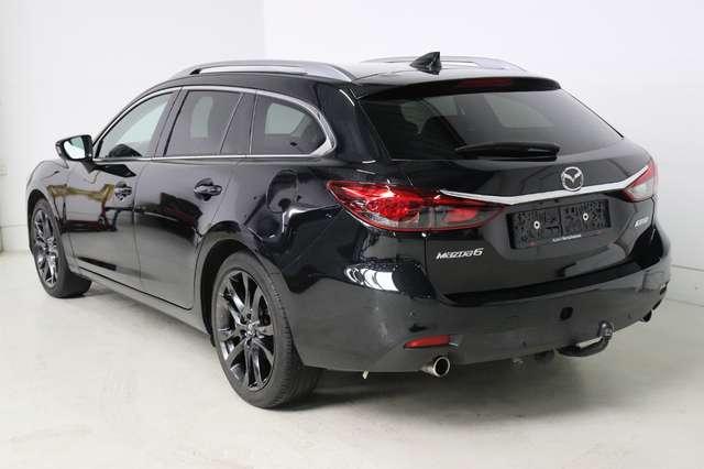 Mazda 6 Wagon 2.2 D Skycruise 6AT ** Open Dak-HUD-ACC-BOSE 5/23