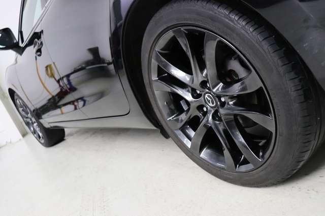 Mazda 6 Wagon 2.2 D Skycruise 6AT ** Open Dak-HUD-ACC-BOSE 6/23