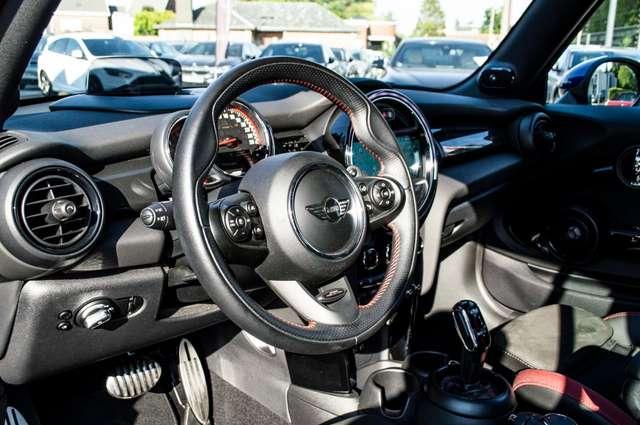 MINI John Cooper Works Cabrio 2.0AS ** Adapt. Cruise - Adapt. LED - Head Up 14/30