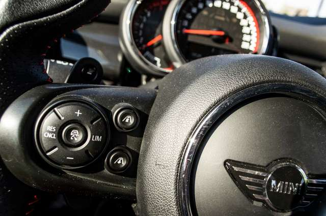 MINI John Cooper Works Cabrio 2.0AS ** Adapt. Cruise - Adapt. LED - Head Up 28/30